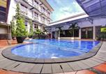 Hôtel Surabaya - Hotel Bisanta Bidakara Surabaya-1