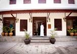 Hôtel Stone Town - Maru Maru Hotel-2