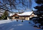 Location vacances Chamrousse - Champ Berland-1
