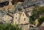 Location vacances Saint-Félix-de-Reillac-et-Mortemart - La Banne Sud-3