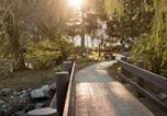 Location vacances Richmond - Vancouver Deluxe Cozy Home-4