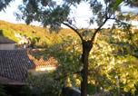 Location vacances Saint-Marcel-de-Careiret - Le Gîte du Domaine d'Audabiac-3