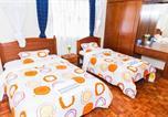 Hôtel Nairobi - Hope Gardens Guesthouse-1