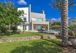 Location vacances Ierapetra - Villa South Crete-3