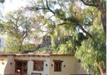 Location vacances Humahuaca - Posada Don Juan-4