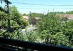 Location vacances Balatonföldvár - Vajtai Ház-4