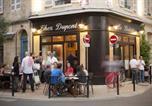 Location vacances Montussan - Une Chambre Chez Dupont-2