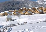 Location vacances Uvernet-Fours - Résidence Prestige Le Hameau de Praroustan