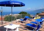Hôtel Agropoli - Hotel le Tre Caravelle