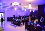 Hôtel Gandhinagar - Narayani Heights Hotel & Resort-4