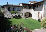 Location vacances Cantiano - Lupo-2