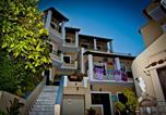Location vacances Αχίλλειο - Avra Apartments 1-2
