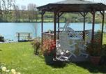Location vacances Cerisy-Buleux - Hortensias-1