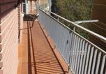 Location vacances Fuentes de Ebro - Apartment on Calle de Coimbra 5-3