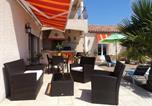 Location vacances Saint-Guilhem-le-Désert - Aventure d'Oc-2