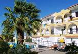 Hôtel Ιαλυσος - Holidays Apartments-3
