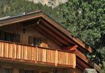 Location vacances Pozza di Fassa - Appartamenti Pollam-1