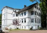 Location vacances Zinnowitz - Fewoanlage Seeadler 311s-1