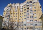 Location vacances Vladimir - Apartment on Gorkogo 60-4