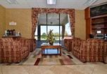 Hôtel Pulaski - Best Western - Fayetteville-3