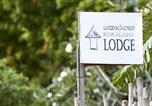 Location vacances Yala - Koragaha Lodge - Yala-2