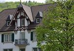 Hôtel Berthoud - Landhaus Burgdorf-2