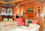 Hôtel Kilwinning - Moorpark House Hotel-2
