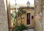 Location vacances Posada - Case del borgo antico - Stefy casa-3