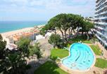 Location vacances Canet de Mar - Apartment Canet de Mar-1