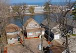 Location vacances Wasaga Beach - River View Cottages-1