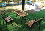 Location vacances Massa Lubrense - Holiday home New Latin Style - Villa Massa Lubrense-1