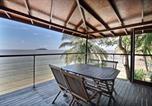 Location vacances Cayenne - Villa Rorota-4