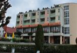 Hôtel Bulle - Hôtel de Ville-2