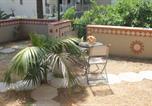 Location vacances San Gregorio di Catania - Casa Dolce Casa-1