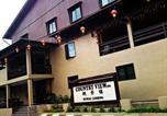Hôtel Jerantut - Country View Inn-3