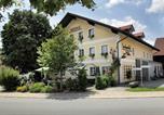 Hôtel Büchlberg - Landgasthof zum Muller-4
