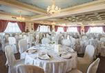 Hôtel Montenero di Bisaccia - Grand Hotel Aljope-3