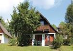 Location vacances Frankenau - Holiday Home Feriendorf Frankenau 7-4