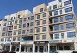 Location vacances Al Azaiba - Al Reem Luxury Apartment-1