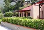 Location vacances Rio nell'Elba - La Fonte 4-3