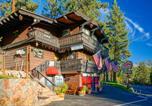 Location vacances Kingsbury - Pine Cone Resort 320-3