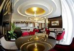 Hôtel Ajman - Ewan Tower Hotel Apartments-3
