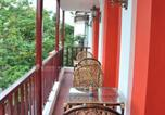 Location vacances Pondicherry - Velvett Villa-4
