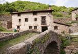 Location vacances San Román de Cameros - Posada de Urreci-1