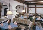 Hôtel Ilshofen - Landhotel Günzburg-4