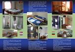 Hôtel Палић - A24 Assistance Hostel-3