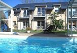 Hôtel Landévant - Logis Relais De Kergou-1