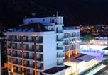 Hôtel İçmeler - Idas Hotel-3
