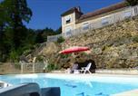 Location vacances Audrix - Hameau de Ladouch-3