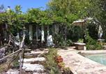 Location vacances Salernes - Holiday home Le Cabanon-1
